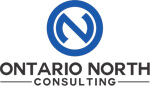 OntarioNorthConsulting.ca Logo
